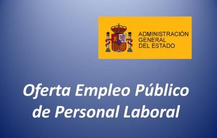 aeg oep Personal Laboral