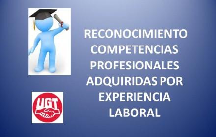 acreditacion por experiencia laboral