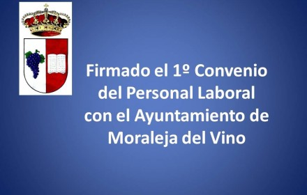 FSP-UGT  convenio Moraleja Vino