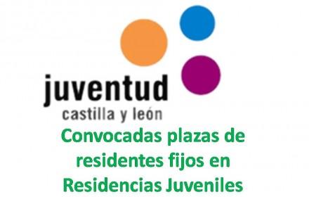Convocadas plazas de residentes fijos en Residencias Juveniles