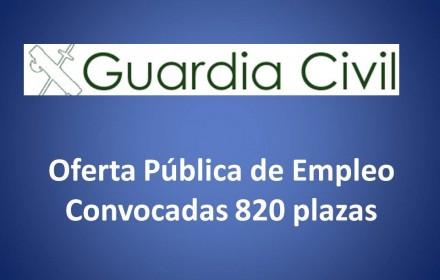 Ope guardia Civil 2015