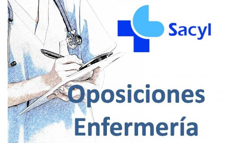 ope enfermeria sacyl 2015