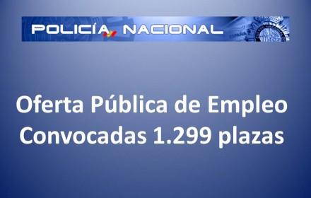 ope policia nacional 2015