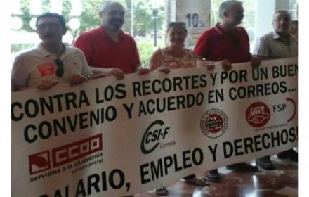 valoracion huelga 15 mayo 2015
