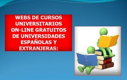 cursos web gratuitos
