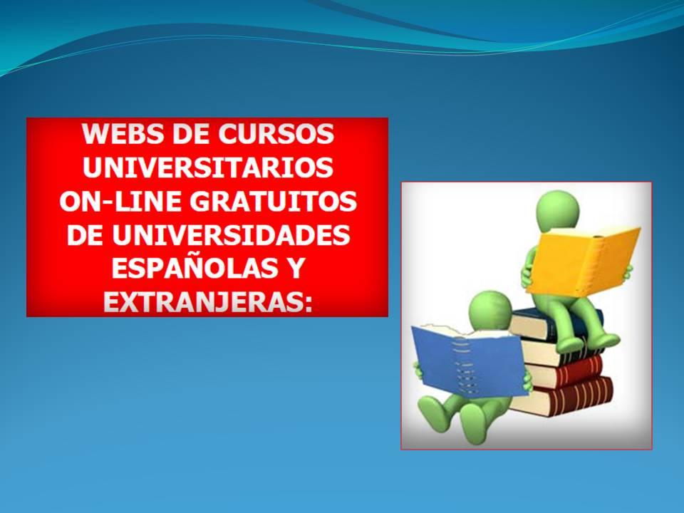 Fesp ugt zamora cursos universitarios on line gratuitos - Cursos universitarios madrid ...