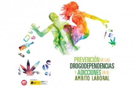 prevencion drogodependencias ambito laboral