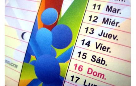 publicacion fecha examen varias categorias III