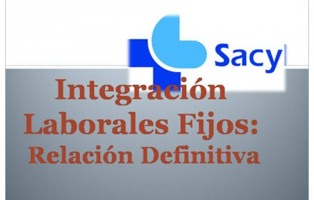 relacion definitiva integracion laborales