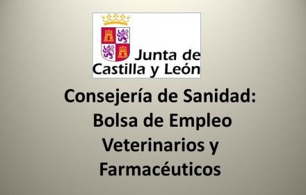 Bolsa veterinarios y farmaceuticos