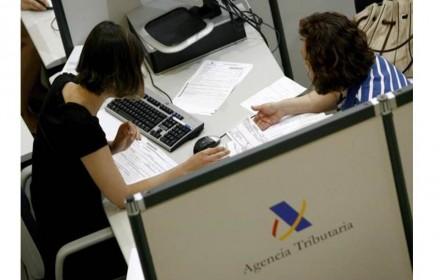ugt denuncia  a aeat por incumplimiento riesgos laborales