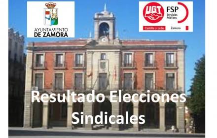 Zamora resultado elecciones oct 2015