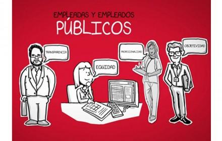 aumentar empleo publico