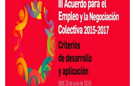 acuerdo empleo y negociacion