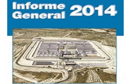 informe gral prisiones 2014