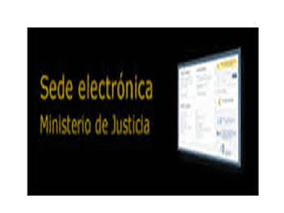fesp ugt zamora circular 3 2015 sgaj relativa nuevas On sede electronica ministerio justicia