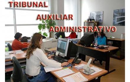 auxiliares admvos listado prov aprobados