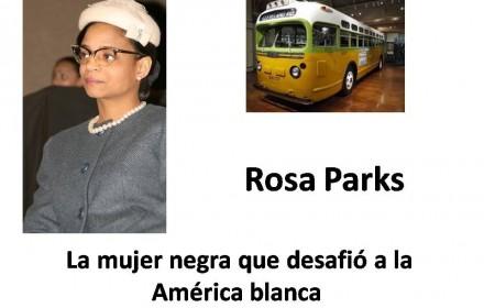 12 Rosa Parks