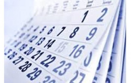 calendario laboral no transferidos