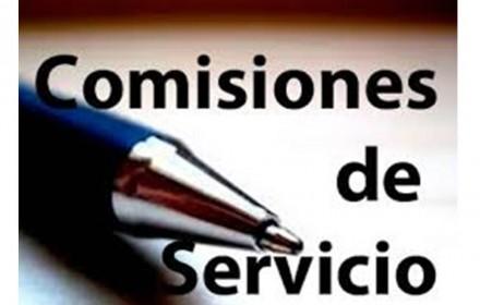 comision servicio tecnico prevencion