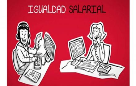 22 febrero 2016 igualdad salarial