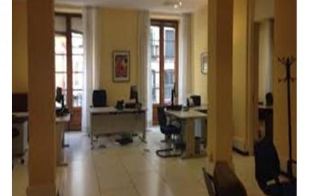 oficina gestion activos