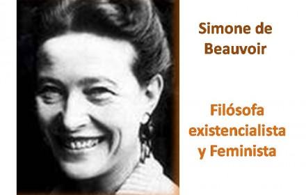 15 Simone Beavoir