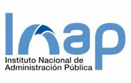 Másteres subvencionados por el INAP