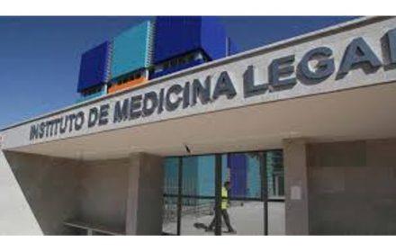 Concurso traslados puestos genéricos Medicos Forenses