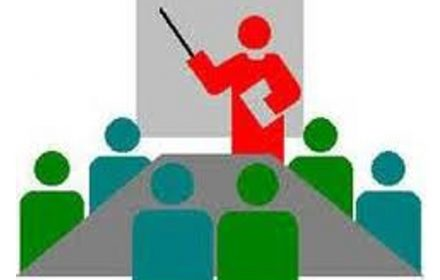 Reunión Grupo Técnico Formación Instituciones Penitenciarias