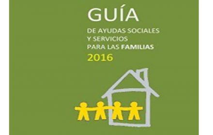 guia ayudas y servicios familias 2016