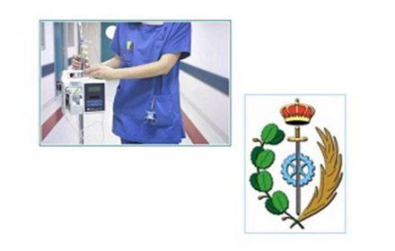 prisiones enfermeros tercer ejercicio