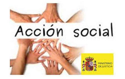 Acción social 2016 Publicado web MJU listados provisionales
