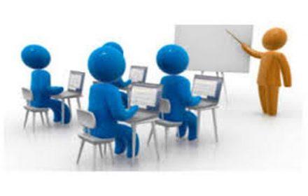 Adjudicaciones cursos preparación procesos selectivos