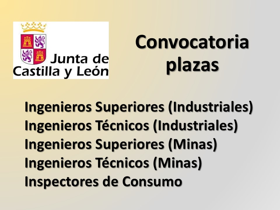 Fesp ugt zamora junta convocatoria plazas varias for Sep convocatoria plazas 2016