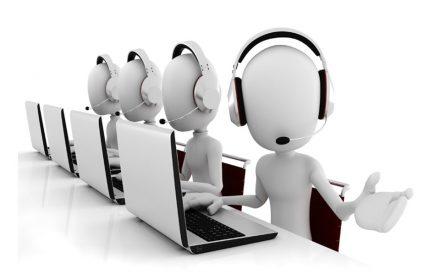 UGT reclama mejora condiciones laborales centros atención telefónica de la AEAT