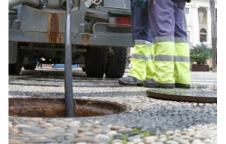 Firmado II Convenio General sector Saneamiento Público