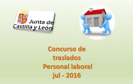 concurso traslados laborales jul-2016