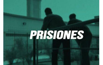 denuncia agresiones compañeros funcionarios en diversos Centros Penitenciarios
