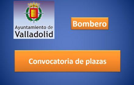 plazas ayto valladolid bombero ago-2016