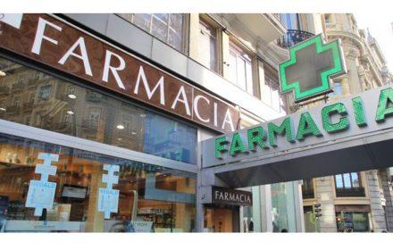 reunión XXV Convenio de oficinas de Farmacia para avanzar en la negociación sep-2016