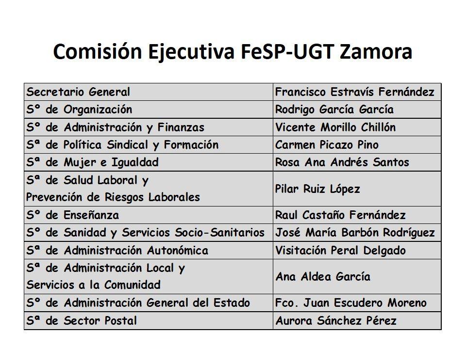 comision-ejecutiva-fesp-ugt-zamora