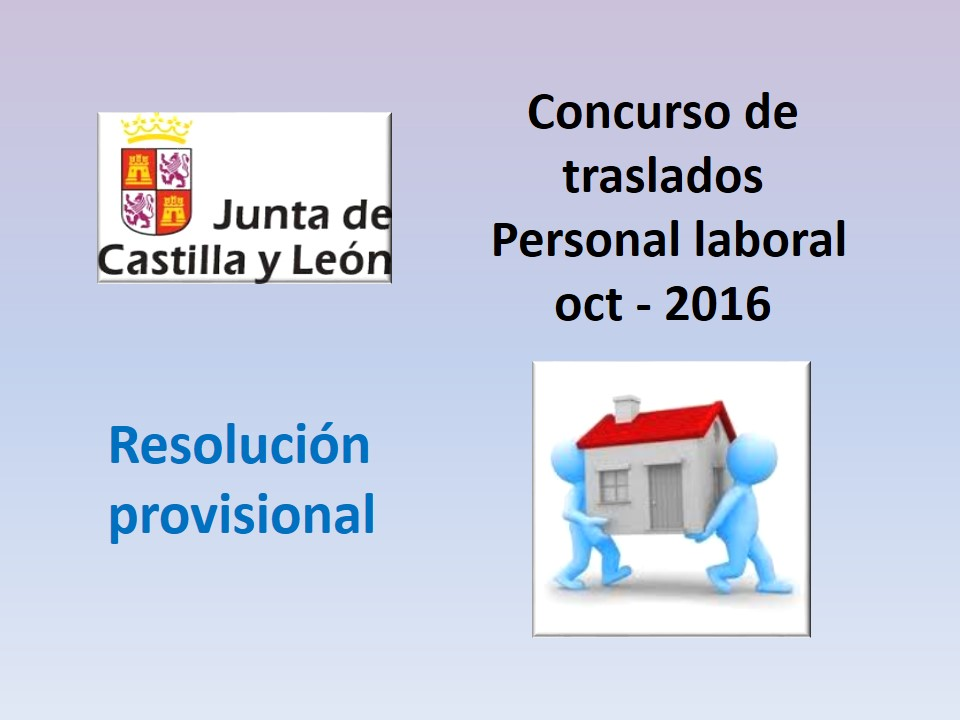 Fesp Ugt Zamora Junta Resoluci N Provisional Concurso