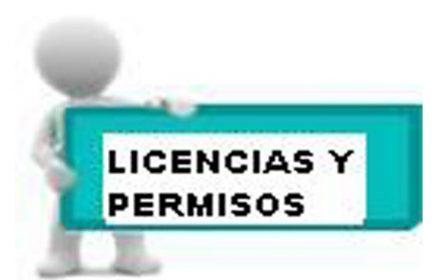 Guía vacaciones permisos licencias funcionario y laboral a 1-1-2017