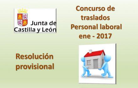 resolucion prov laborales ene 2017