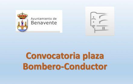 Convocatoria plaza bombero feb-2017