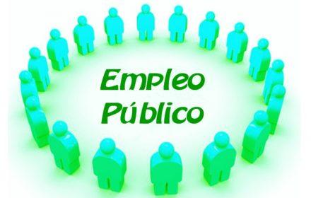 Oferta Empleo Público 2016 laborales