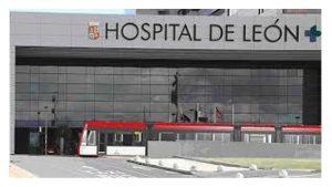Caos hospital León