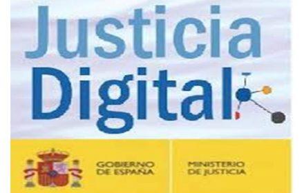 Reunión CTEAJE Nuevo impulso implantación Justicia Digital