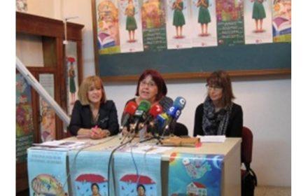 UGT recorre institutos Castilla León campaña contra machismo